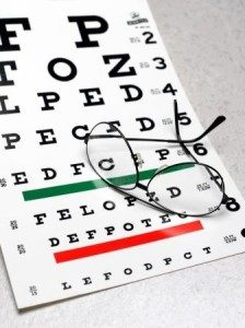 5 Ways to Test Your Vision Now | Bellaire Family Eye Care