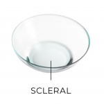 Scleral Lens Houston