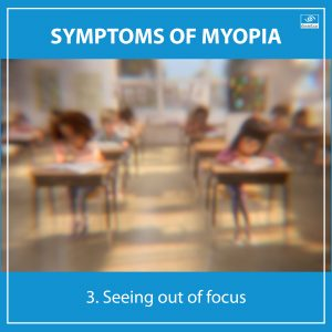 Myopia Specialist Houston