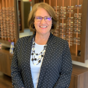 Sue Brill Bellaire Family Eye Care