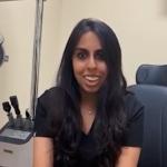 Dr. Kazmi Houston Dry Eye Specialist