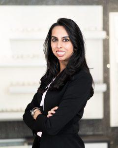 Dr. Aamena Kazmi Houston Dry Eye Specialist